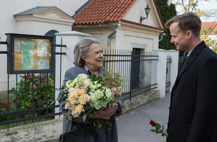 Klec, foto: Česká televize