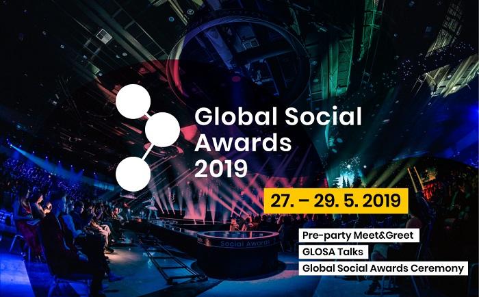 Zdroj: Global Social Awards