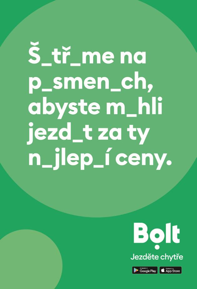 Zdroj: Bolt