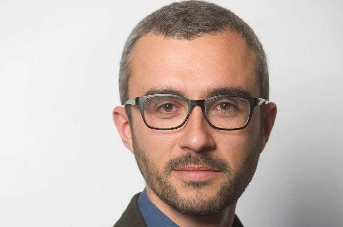 David Klimeš, foto: Economia