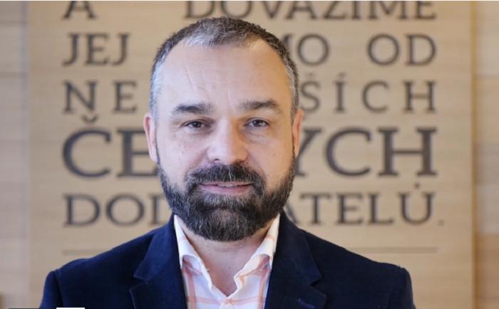 Libor Hubík, prezident KFC pro ČR a Rakousko, počítá s tím, že firma spustí aplikaci během léta, zdroj: KFC.