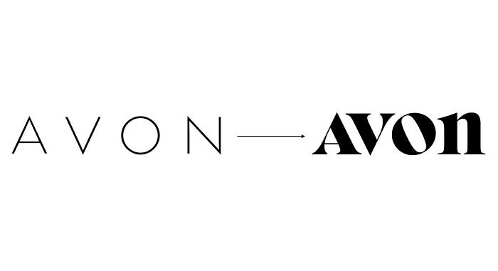 Avon mění logo, zdroj: Avon.