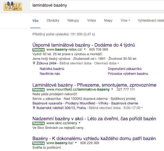 Obrázek 3 – objevit.cz; https://www.objevit.cz/google-si-pohrava-s-barvou-odkazu-ve-vysledcich-vyhledavani-t178380