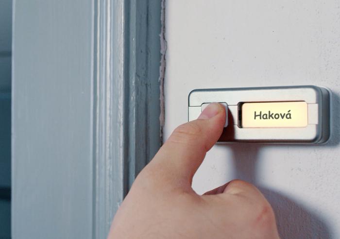 V personalizovaném videu se objevilo i zaznělo jméno adresáta, zdroj: Uniqa