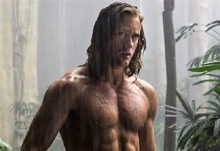 Legenda o Tarzanovi, foto: TV Nova
