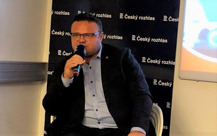 René Zavoral, foto: MediaGuru