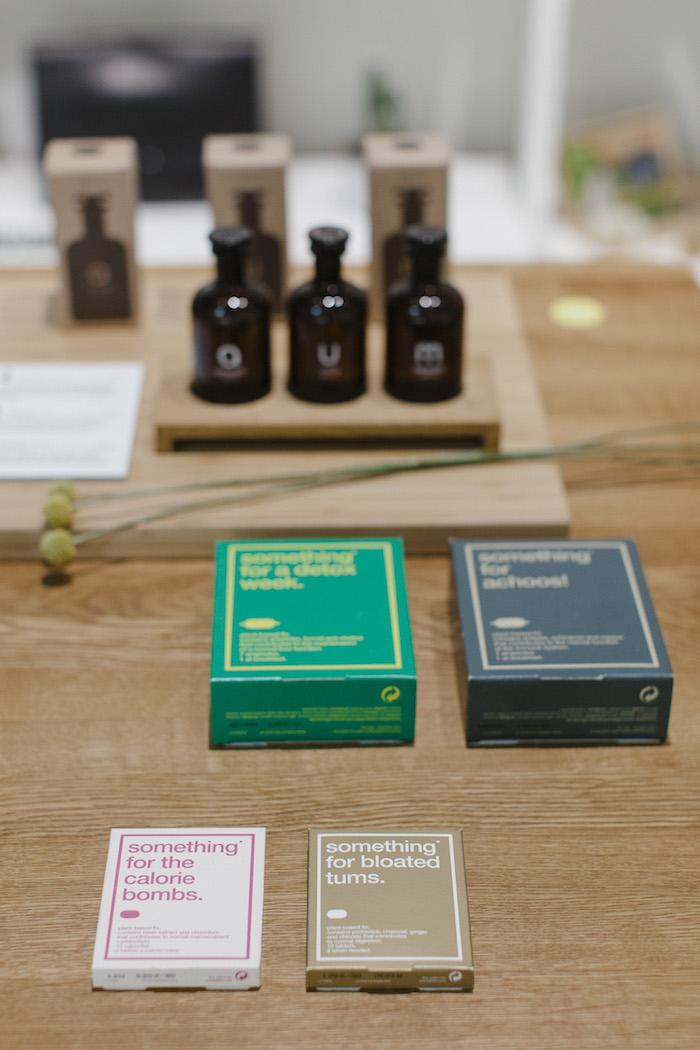Značky jsou vybírány s ohledem na udržitelnost, lokálnost a ruční výrobu či fair trade, zdroj: Shop Up Stories.