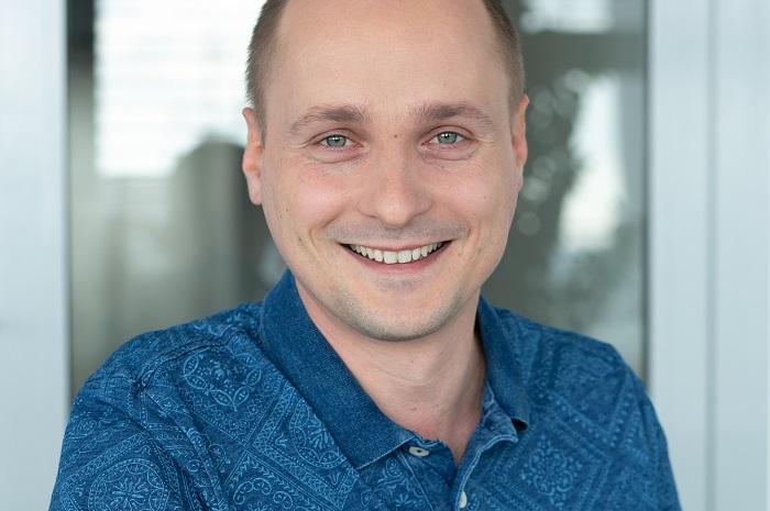 Josef Hos, foto: Webnode