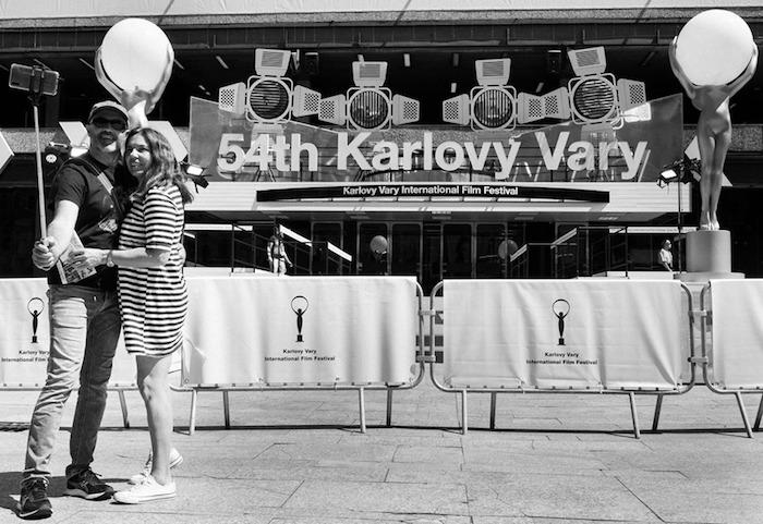 Začíná Mezinárodní filmový festival Karlovy Vary, zdroj: FB KVIFF.
