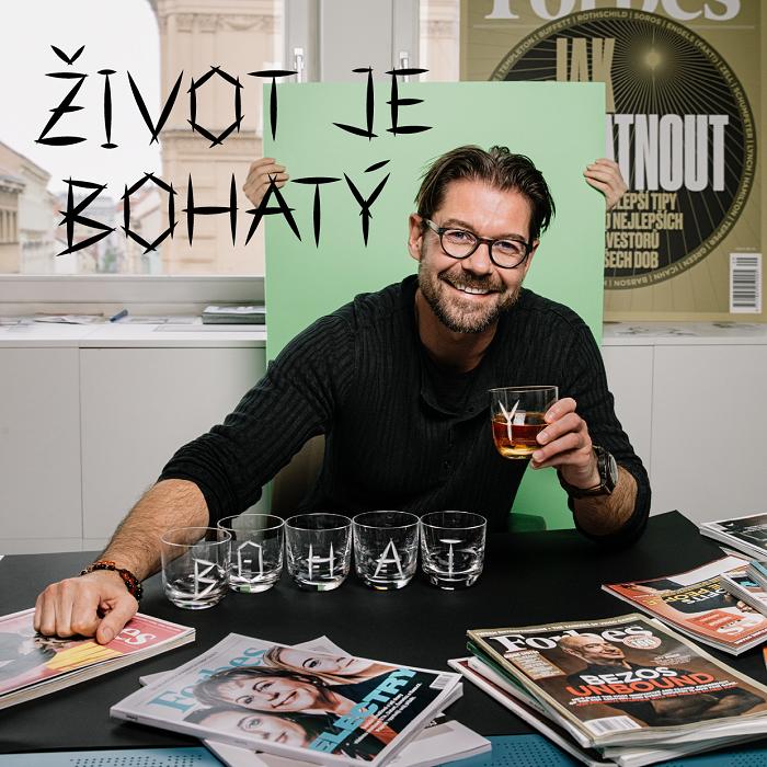Petr Šimůnek v kampani značky Rückl, foto: Jan Zátorský
