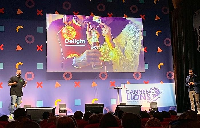 Cannes Lions 2019, foto: Václav Beran