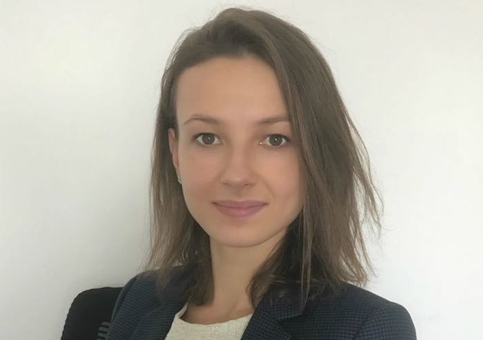 Natalia Lupusor, zdroj: DOK