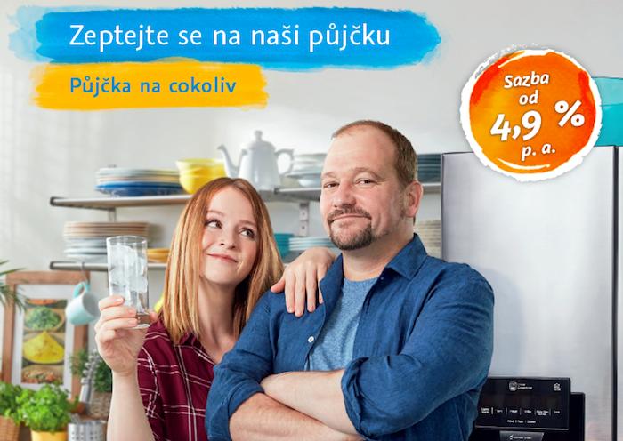 Zdroj: ČSOB