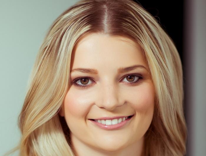 Kristýna Švédová, zdroj: Axis Communications