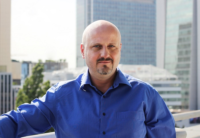 Petr Vondráček, zdroj: Acomware