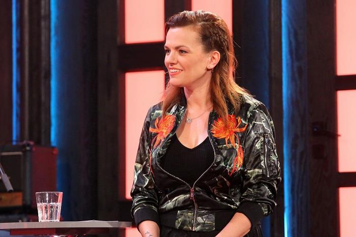 Marta Jandová v pořadu Marta, foto: FTV Prima