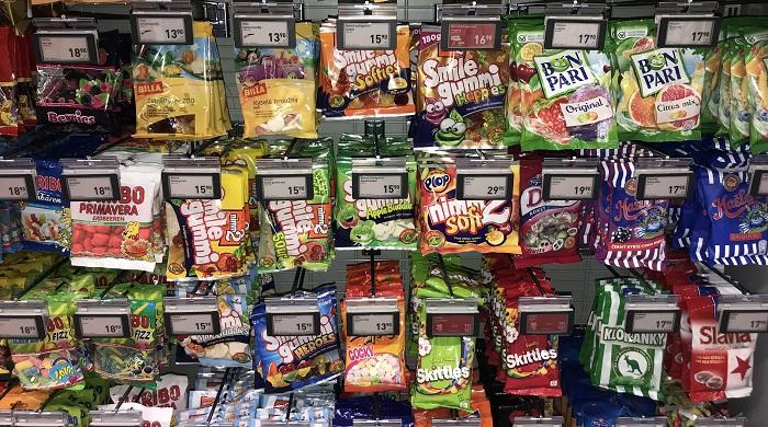Billa má od července elektronické etikety na 11 obchodech, zdroj: Billa