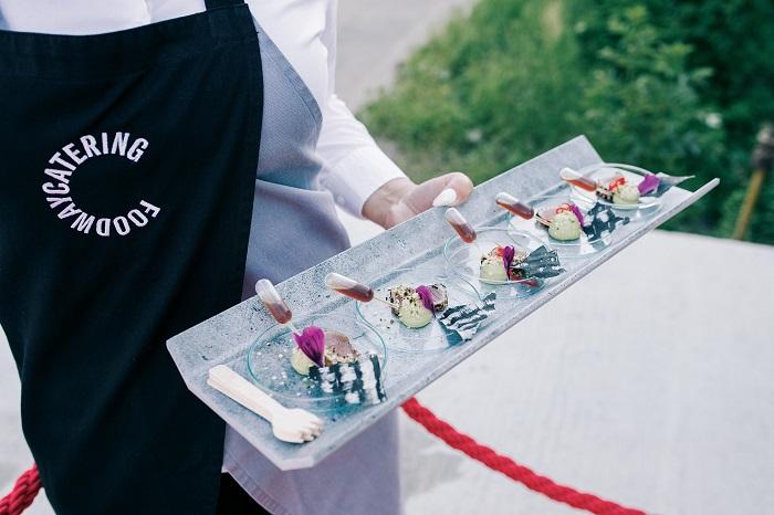 Foodway Catering má nové zázemí ve Kbelích, zdroj: Together.