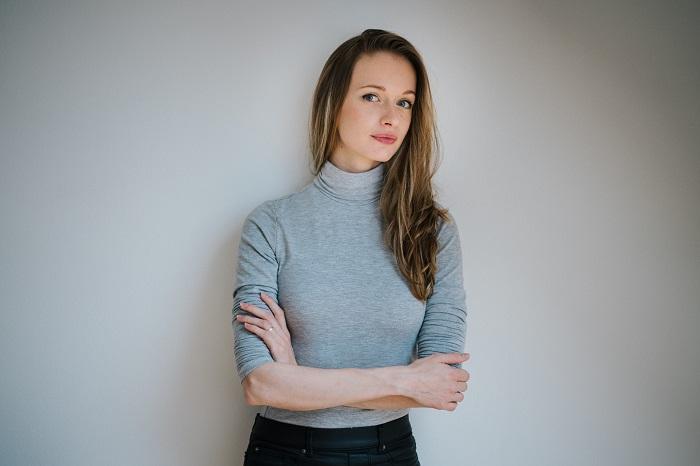 Michaela Pišiová, foto: PR Klub