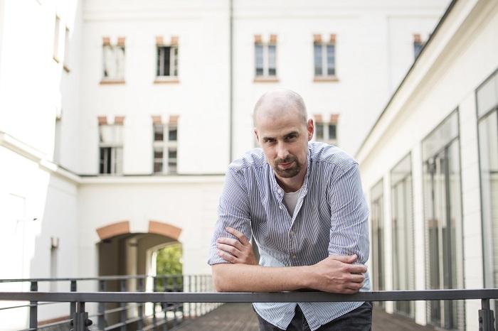Michal Šenk, foto: Czech News Center