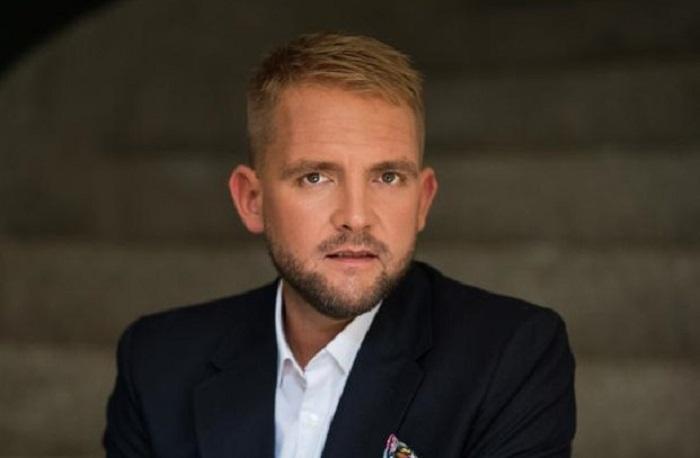 Libor Bouček, foto: O2