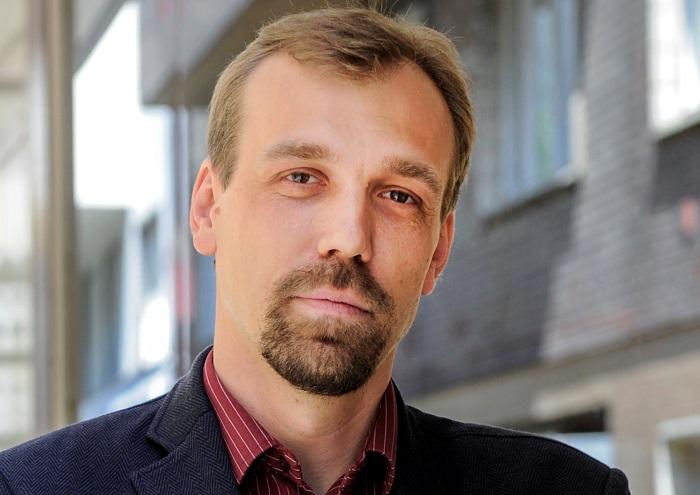 Petr Kopáček, foto: Danone