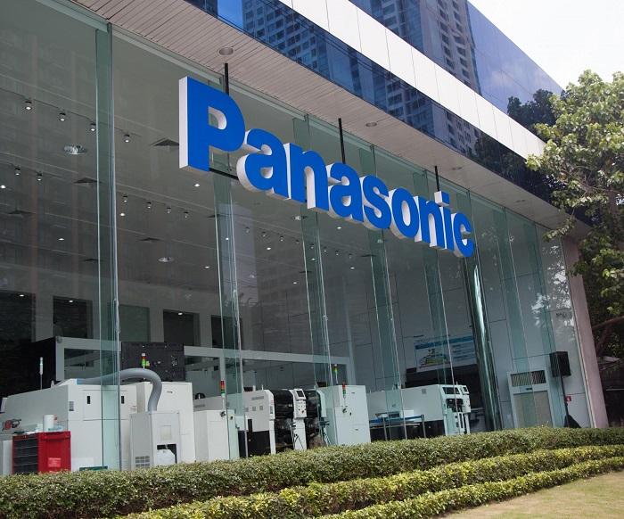 Zdroj: Panasonic