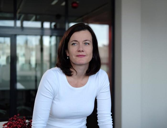 Ivana Vejvodová, foto: Michal Macura