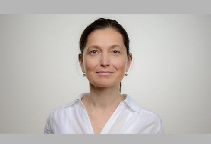 Jana Klímová, foto: ČRo