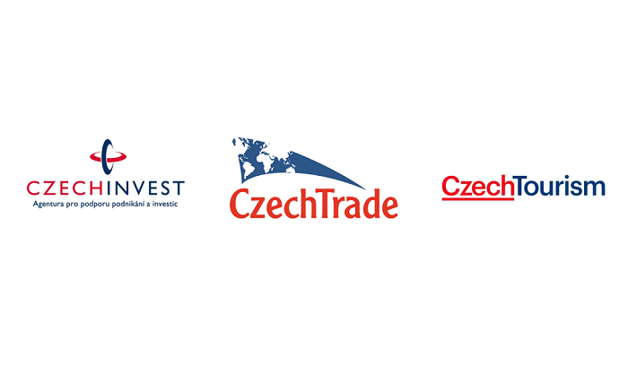 Zdroj: CzechInvest, CzechTrade & CzechTourism