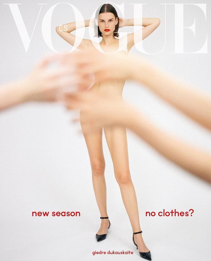 Zdroj: Vogue CS