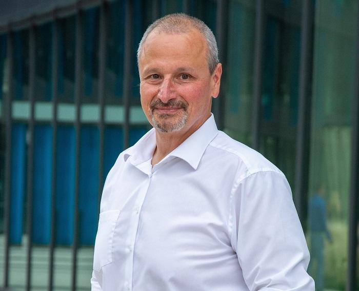 Martin Komárek, foto: VLM