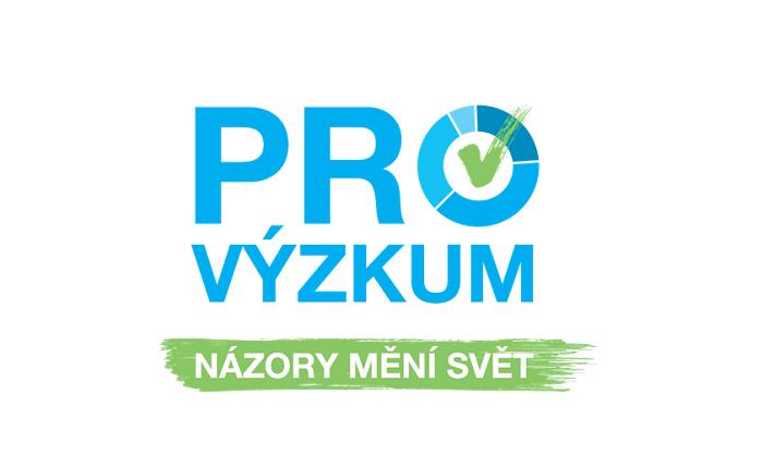 Logo iniciativy Pro Výzkum, zdroj: SIMAR