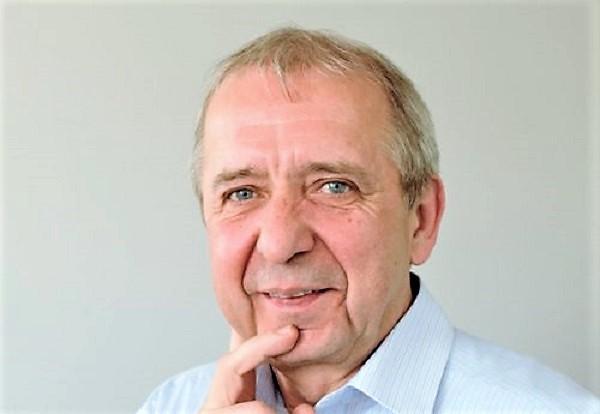 Jiří Kašpar, foto: JIK-05