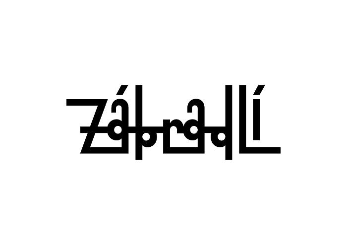 Nové logo odkazuje k tomu původnímu od Libora Fáry, zdroj: Divadlo Na zábradlí.