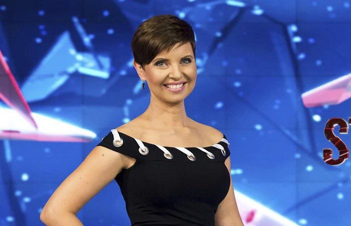 Markéta Fialová, foto: TV Nova