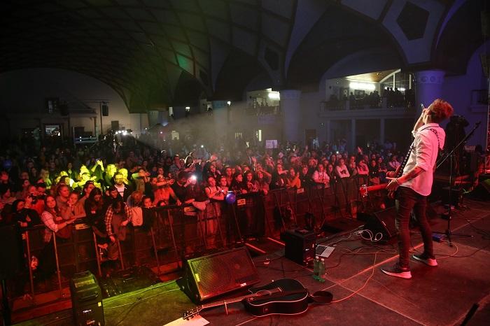 Kamiq You Fest, foto: FTV Prima