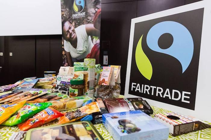 Zdroj: FB Fairtrade Česko a Slovensko