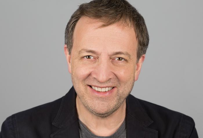 Misha Glenny, foto: Economia