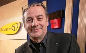 Michel Fleischmann, foto: Lagardere Active ČR