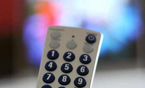 TV ovladac