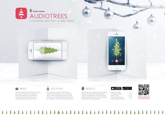 Audiotrees
