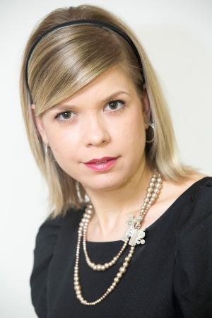 Eva Albrechtova