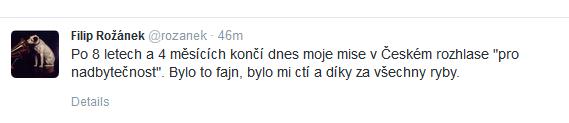 Filip Rozanek_tweet