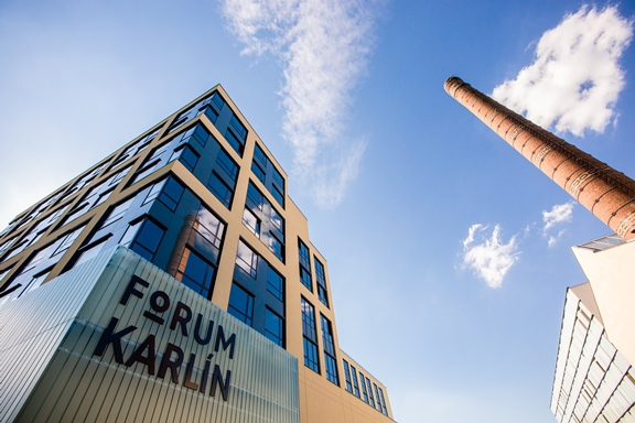 Forum Karlin 4