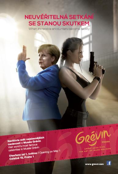 Grévin