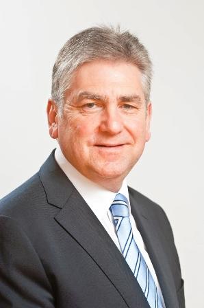 Graham Inglis
