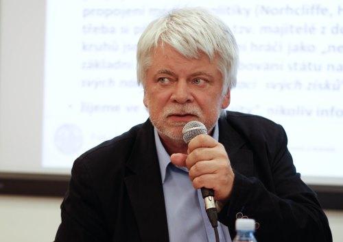 Jan Jirák (MUP, FSV UK).