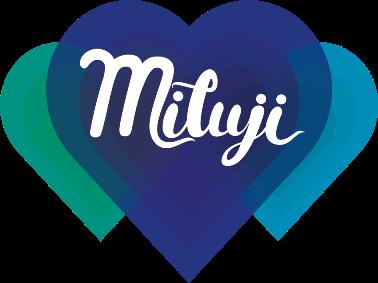 Logo Miluji