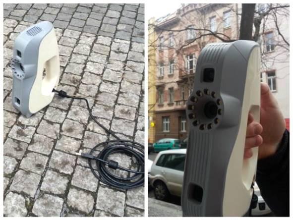 MobilniSkener